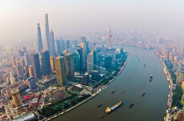 P2P公司大批撤离上海,高档写字楼空置率攀升