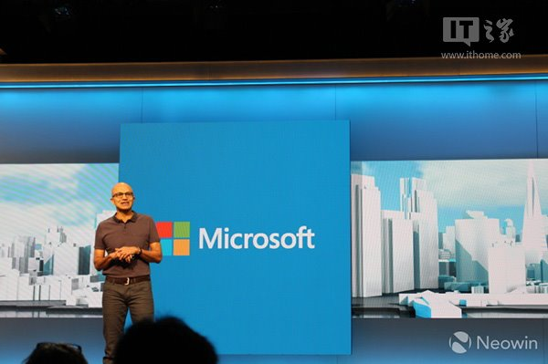 微软COO离职,CEO纳德拉宣布营销高层变动安排