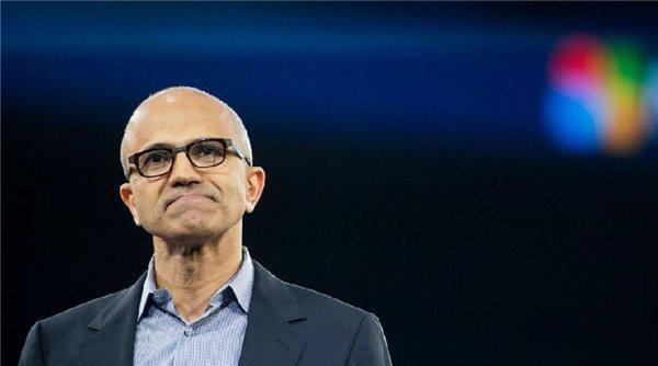 微软CEO纳德拉49岁,三件小事让你了解他