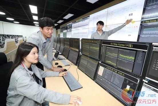 韩国商用5G,电线杆将化身为智能输送平台  第2张