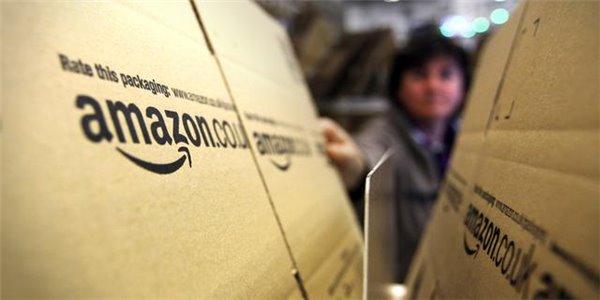 亚马逊突遭日本反垄断部门检查