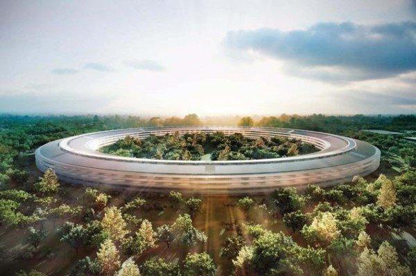 亚马逊新总部图赏:超过300种植物像参观植物园
