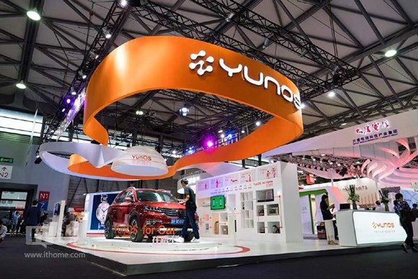 阿里巴巴:YunOS一季度出货量国内份额超iOS