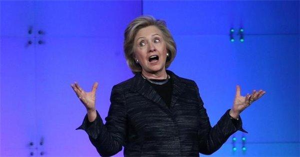 阿里巴巴回应给克林顿基金会捐款:做公益也躺枪