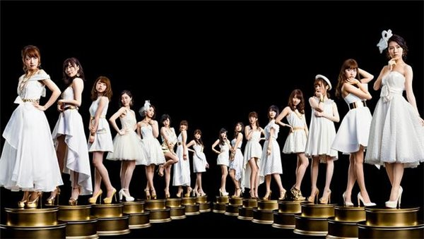 SNH48激战AKB48:把妹子当成互联网产品靠谱吗?