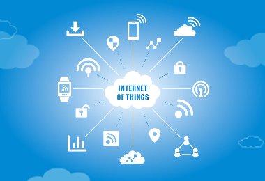 中国物联网产业规模达7500亿元:爆发式增长已不远