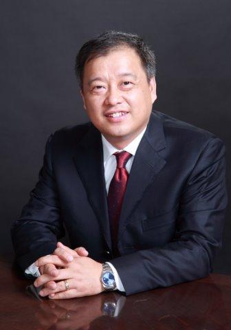 原北汽执行副总裁邬学斌加盟百度无人车