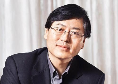 联想CEO杨元庆B20演讲:科技是推动经济增长的主动力