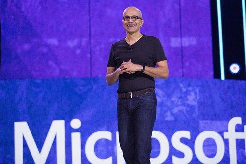 福布斯:微软应学谷歌更名,成为独立子品牌