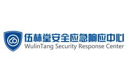 伍林堂四八至六一二重大网络安全事故情况说明